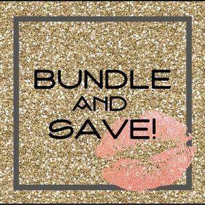Shop! Bundle! Save!